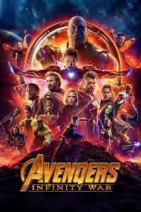 Póster de la película Vengadores: Infinity War