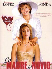 Póster de la película La madre del novio