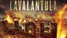 Póster de la película Lavalantula