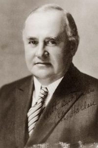Otis Harlan
