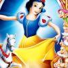 Blancanieves y los siete enanitos - 4 - elfinalde
