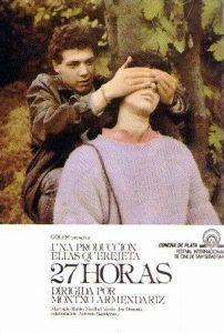Póster de la película 27 horas