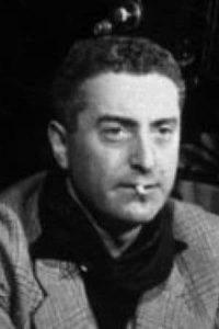 Claude Heymann