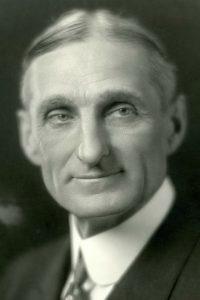 Edgar Norton