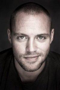 Daniel Berge Halvorsen
