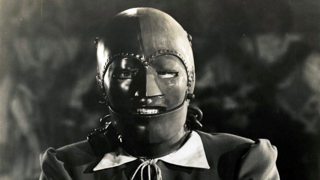 La máscara de hierro (1939) - 0 - elfinalde