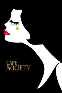Póster de la película Café Society