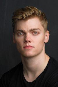 Levi Meaden