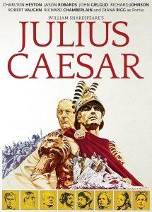 El asesinato de Julio César