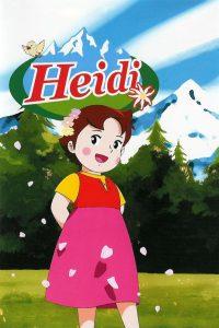 Heidi Temporada Final 1