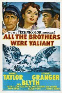 Póster de la película Todos los hermanos eran valientes