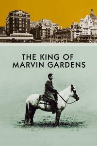 Póster de la película El rey de Marvin Gardens