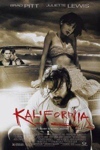 Póster de la película Kalifornia