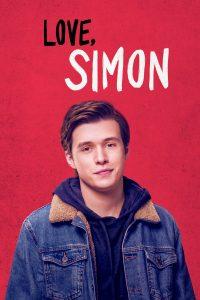 Póster de la película Con amor, Simon