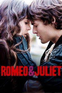 Póster de la película Romeo y Julieta (2013)