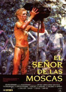 El señor de las moscas (1990)