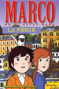 Marco, de los Apeninos a los Andes Temporada Final 1