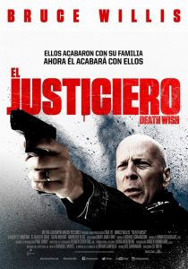El justiciero (2018)