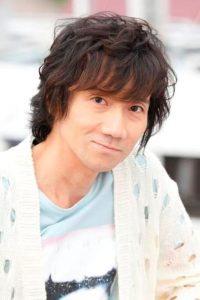 Shin'ichirou Miki