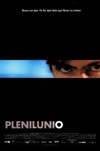 Póster de la película Plenilunio