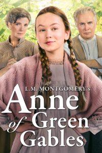 Póster de la película Ana de las tejas verdes (2016)