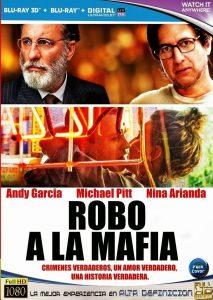 Póster de la película Robo a la mafia