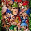 Sherlock Gnomes - 3 - elfinalde