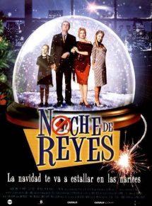 Póster de la película Noche de reyes (2001)