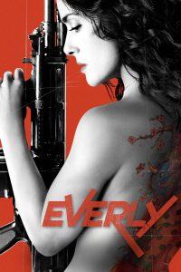 Póster de la película Everly