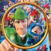 Sherlock Gnomes - 2 - elfinalde