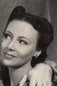 Virginia Carroll