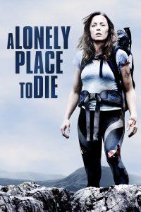Póster de la película Un lugar solitario para morir