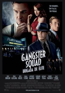 Gangster Squad: Brigada de élite