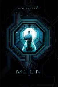 Póster de la película Moon