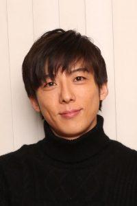 Issey Takahashi