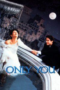 Póster de la película Sólo tú