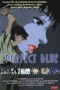 Póster de la película Perfect Blue