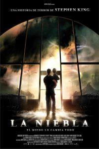 Póster de la película La niebla (2007)
