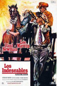 Póster de la película Los indeseables