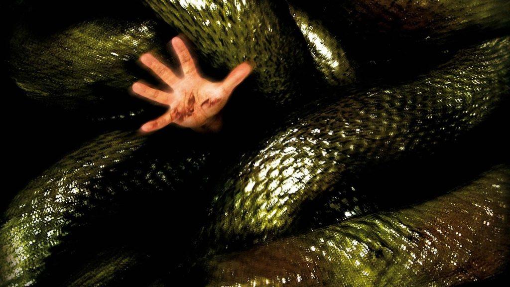 Anacondas: La cacería por la orquídea sangrienta - 0 - elfinalde