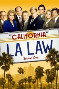 La ley de Los Ángeles Temporada 1