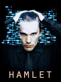 Póster de la película Hamlet (2000)