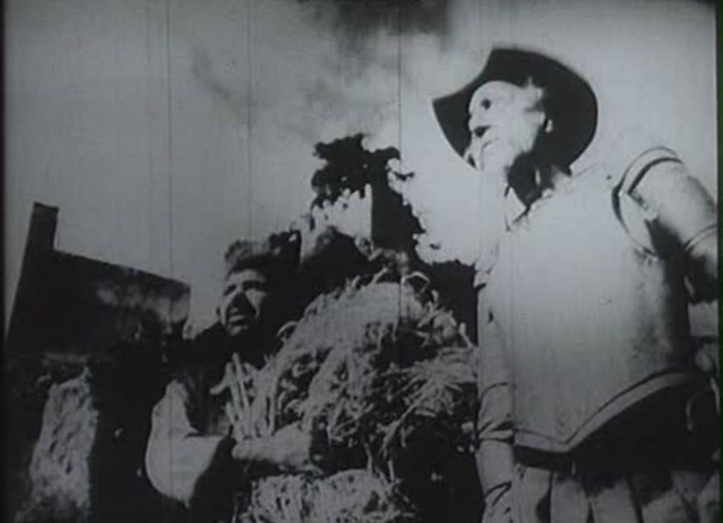 Don Quijote de Orson Welles - 0 - elfinalde