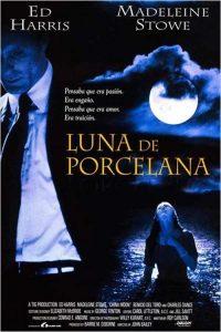 Póster de la película Luna de porcelana