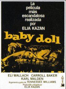 Póster de la película Baby Doll