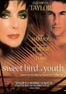 Dulce pájaro de juventud (1989)