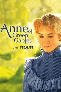 Póster de la película Ana de las tejas verdes: La continuación