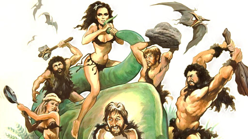 Cavernícola (1981) - 0 - elfinalde
