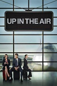 Póster de la película Up in the Air