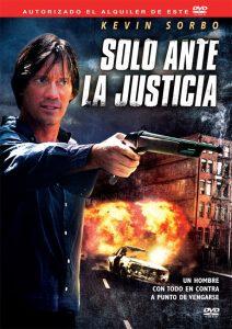Póster de la película Sólo ante la justicia